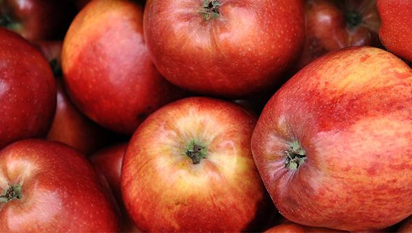 Manzana roja final